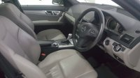 Mercedes-Benz C Class: MercedesBenz C230 AMG 2008  low KM 30 rb (20190806_095111.jpg)