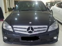 Mercedes-Benz C Class: MercedesBenz C230 AMG 2008  low KM 30 rb (20190806_132023.jpg)