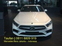 Jual Mercedes-Benz: Promo Dp 20% Mercedes Benz CLS350 AMG 2019