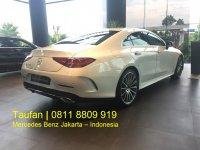 Mercedes-Benz: Promo Dp 20% Mercedes Benz CLS350 AMG 2019 (IMG_3998.JPG)