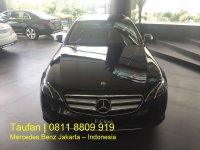 Jual Mercedes-Benz: Promo Dp 20% Mercedes Benz E200 Avantgarde 2019