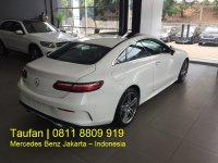 Mercedes-Benz: Promo Dp 20% Mercedes Benz E300 Coupe 2019 (IMG_9574.JPG)