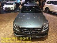 Jual Mercedes-Benz: Promo Dp 20% Mercedes Benz E300 Sportstyle 2019