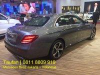 Mercedes-Benz: Promo Dp 20% Mercedes Benz E300 Sportstyle 2019 (IMG_5367.JPG)