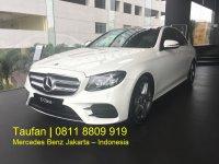 Jual Mercedes-Benz: Promo Dp 20% Mercedes Benz E350 AMG 2019