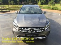 Jual Mercedes-Benz: Promo Dp 20% Mercedes Benz GLA200 Urban 2019