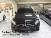 Jual Mercedes-Benz: Promo Dp 20% Mercedes Benz GLC200 Night Edition 2019