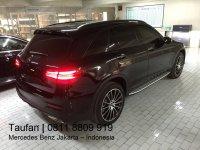 Mercedes-Benz: Promo Dp 20% Mercedes Benz GLC200 Night Edition 2019 (IMG_5672.JPG)