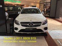 Jual Mercedes-Benz: Promo Dp 20% Mercedes Benz GLC300 Coupe 2019