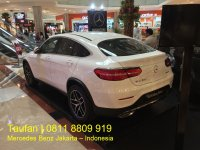 Mercedes-Benz: Promo Dp 20% Mercedes Benz GLC300 Coupe 2019 (IMG_5212.JPG)