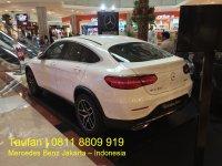 Mercedes-Benz: Promo Dp 20% Mercedes Benz GLC300 Coupe 2019 (IMG_5212.JPG)