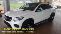 Mercedes-Benz: Promo Dp 20% Mercedes Benz GLE43 Coupe 2019 (20170615_160046.jpg)