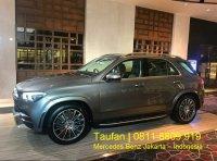 Jual Mercedes-Benz: Promo Dp 20% Mercedes Benz GLE450 AMG 2019