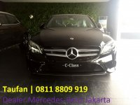 Mercedes-Benz: Harga Terbaik Mercedes Benz C200 Avantgarde 2019 (IMG_1382.JPG)