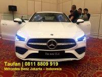 Mercedes-Benz: Harga Terbaik Mercedes Benz CLA200 AMG 2019 (IMG_4831.JPG)