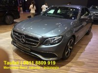 Jual Mercedes-Benz: Harga Terbaik Mercedes Benz E300 Sportstyle 2019