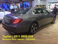 Mercedes-Benz: Harga Terbaik Mercedes Benz E300 Sportstyle 2019 (IMG_5369.JPG)