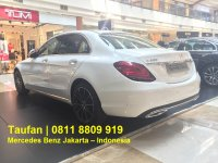 Mercedes-Benz: Harga Terbaik Mercedes Benz C200 Avantgarde 2019 (IMG_4087.JPG)