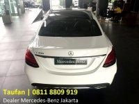 Mercedes-Benz: Harga Terbaik Mercedes Benz C300 AMG 2019 (IMG_1445.JPG)