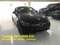 Jual Mercedes-Benz: Harga Terbaik Mercedes Benz C300 Coupe 2019