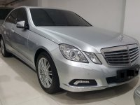 Mercedes-Benz E Class: MercedesBenz E300 LOw km Istimewa
