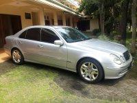 280E: Mercedes-Benz E 280 CBU AT tahun 2006 (8a98cd6c-073e-4393-8859-7ea567bb7a79.jpg)
