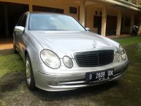 280E: Mercedes-Benz E 280 CBU AT tahun 2006 (127a2207-3443-4463-825b-84692adb3050.jpg)