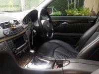 280E: Mercedes-Benz E 280 CBU AT tahun 2006 (a775860e-5909-4cbe-9429-5e2232b408c8.jpg)