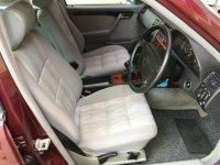 "Mercedes-Benz C Class: Mercedes Benz C200 Mercy W202 th 1995 ""ANTIK SEKALI"" KM 69rb (Interior Depan.jpg)"