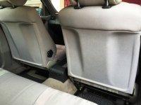 """Mercedes-Benz C Class: Mercedes Benz C200 Mercy W202 th 1995 """"ANTIK SEKALI"""" KM 69rb (Jok Belakang.jpg)"""