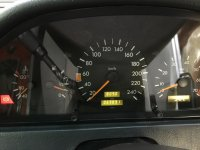 "Mercedes-Benz C Class: Mercedes Benz C200 Mercy W202 th 1995 ""ANTIK SEKALI"" KM 69rb (KM 2.jpg)"