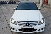 Mercedes-Benz C Class: 2013 Mercedes benz c300 avantgarde Kondisi excellent tdp 101jt (PHOTO-2019-08-31-16-04-40 2.jpg)
