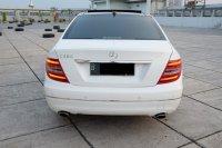 Mercedes-Benz C Class: 2013 Mercedes benz c300 avantgarde Kondisi excellent tdp 101jt (PHOTO-2019-08-31-16-04-39 2.jpg)