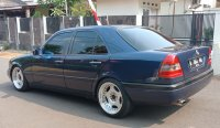 Mercedes-Benz C Class: Mercy C200 W202 Elegance MT Tahun 1995 (BlkSPC200-2.jpg)