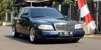 Mercedes-Benz C Class: Mercy C200 W202 Elegance MT Tahun 1995 (DpnPPC200-2.jpg)