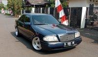 Mercedes-Benz C Class: Mercy C200 W202 Elegance MT Tahun 1995 (DpnSSBC200-2.jpg)