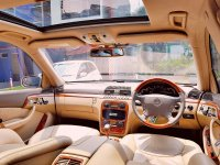 Jual Mercedes-Benz S Class: Mercy S320 CBU German KULKAS + SMARTKEY + SUNROOF Full Option