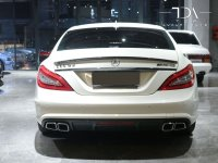Mercedes-Benz: Mercedes Bens CLS63 AMG - 2012, Top Condition (5.jpeg)