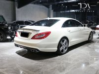 Mercedes-Benz: Mercedes Bens CLS63 AMG - 2012, Top Condition (8.jpeg)