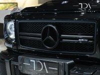 Mercedes-Benz G Class: Mercedes Benz G63 AMG - 2016, Very LOW KM, Top Condition (2.jpeg)