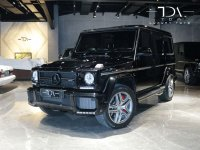Mercedes-Benz G Class: Mercedes Benz G63 AMG - 2016, Very LOW KM, Top Condition