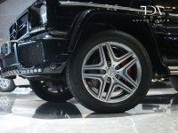 Mercedes-Benz G Class: Mercedes Benz G63 AMG - 2016, Very LOW KM, Top Condition (4.jpeg)