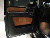 Mercedes-Benz G Class: Mercedes Benz G63 AMG - 2016, Very LOW KM, Top Condition (14.jpeg)