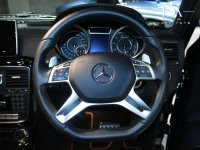 Mercedes-Benz G Class: Mercedes Benz G63 AMG - 2016, Very LOW KM, Top Condition (20.jpeg)