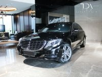 Jual Mercedes-Benz S Class: Mercedes Benz S400L - 2014, Top Condition