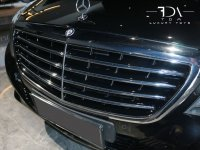 Mercedes-Benz S Class: Mercedes Benz S400L - 2014, Top Condition (2.jpeg)
