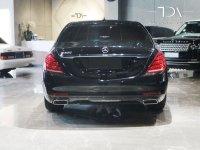 Mercedes-Benz S Class: Mercedes Benz S400L - 2014, Top Condition (5.jpeg)