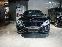 Mercedes-Benz S Class: Mercedes Benz S400L - 2014, Top Condition (8.jpeg)