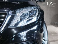 Mercedes-Benz S Class: Mercedes Benz S400L - 2014, Top Condition (9.jpeg)