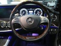 Mercedes-Benz S Class: Mercedes Benz S400L - 2014, Top Condition (12.jpeg)